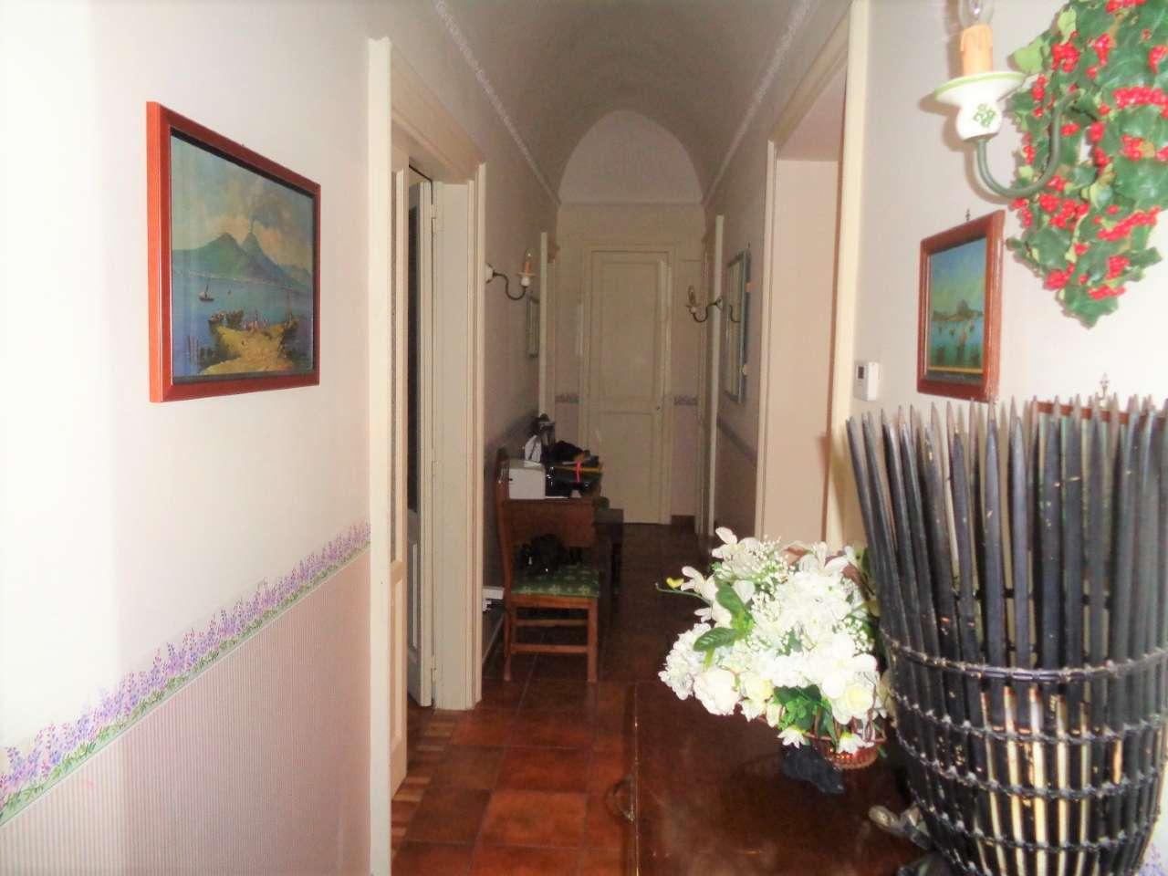 Quadrilocale, Via Alessandro Scarlatti, Vomero, Napoli, foto 5