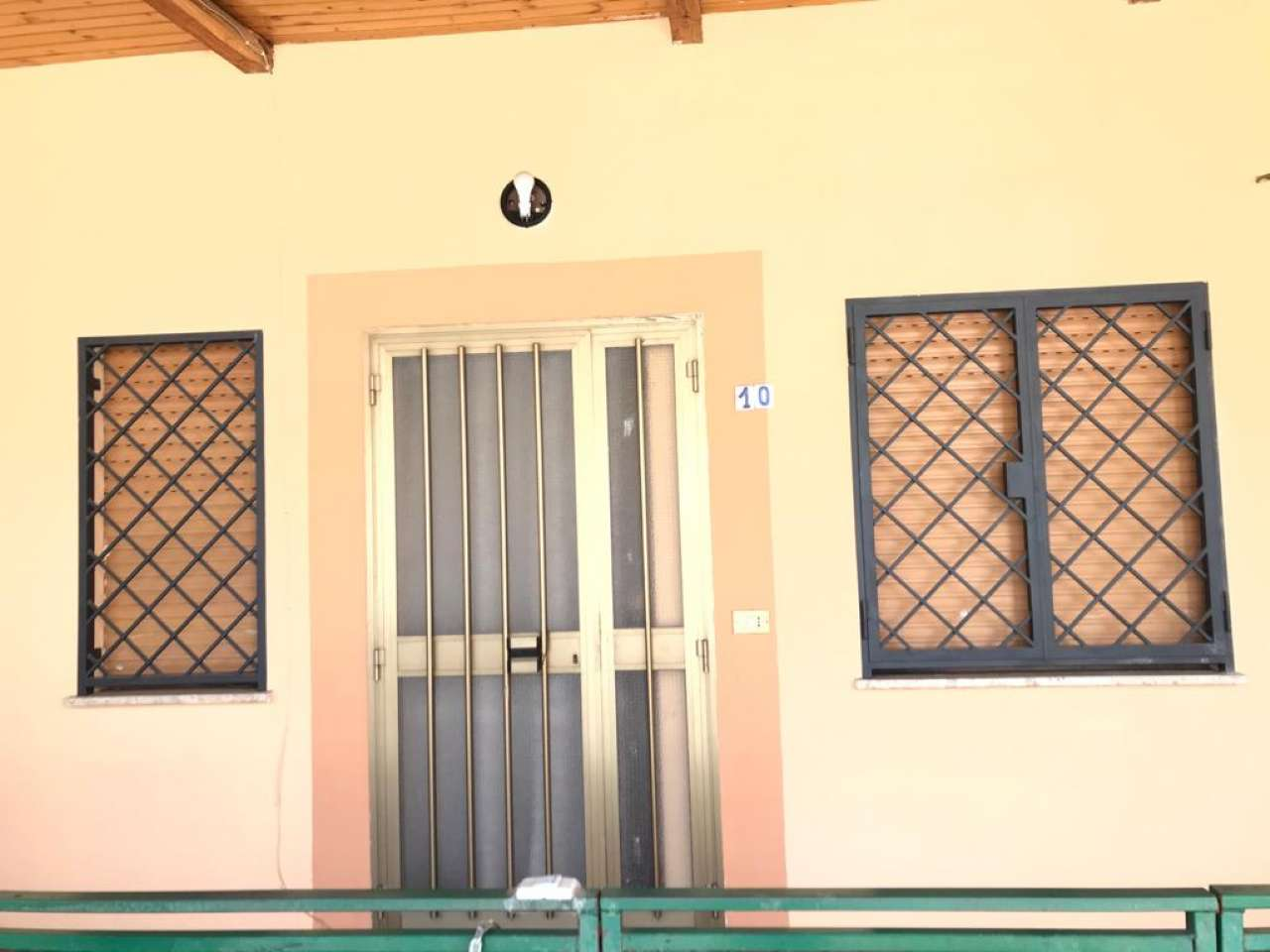 Trilocale, Via San Maria, Località Settimo, Montalto Uffugo, foto 2