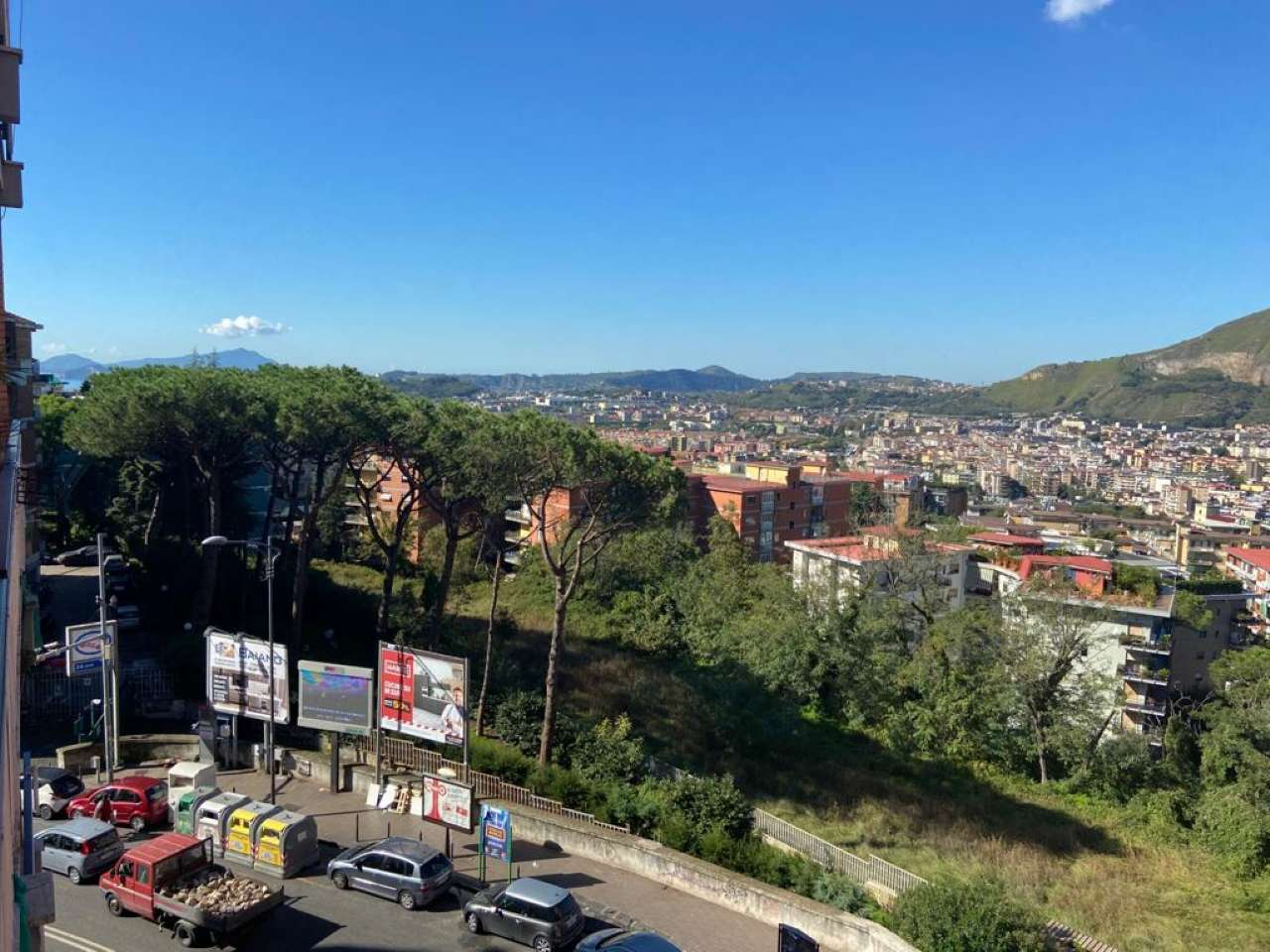 Appartamento, Via Francesco Cilea, Zona Vomero, Napoli, foto 17