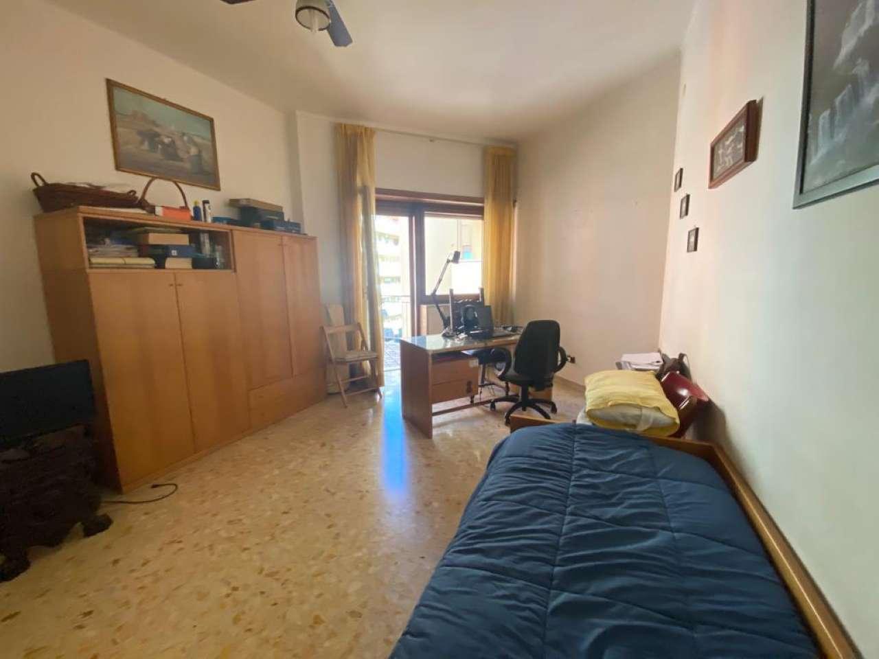 Appartamento, Via Francesco Cilea, Zona Vomero, Napoli, foto 12
