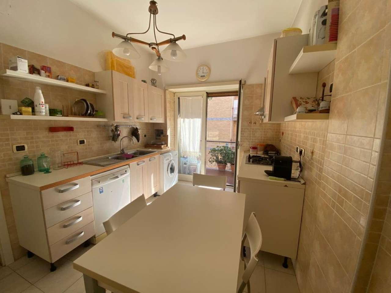 Appartamento, Via Francesco Cilea, Zona Vomero, Napoli, foto 6