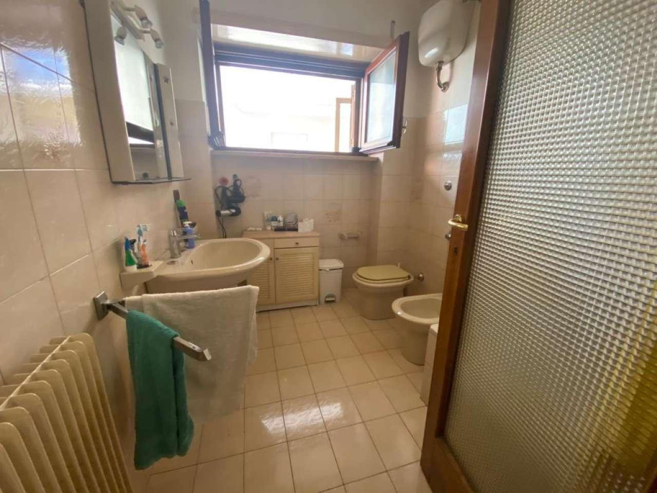 Appartamento, Via Francesco Cilea, Zona Vomero, Napoli, foto 9