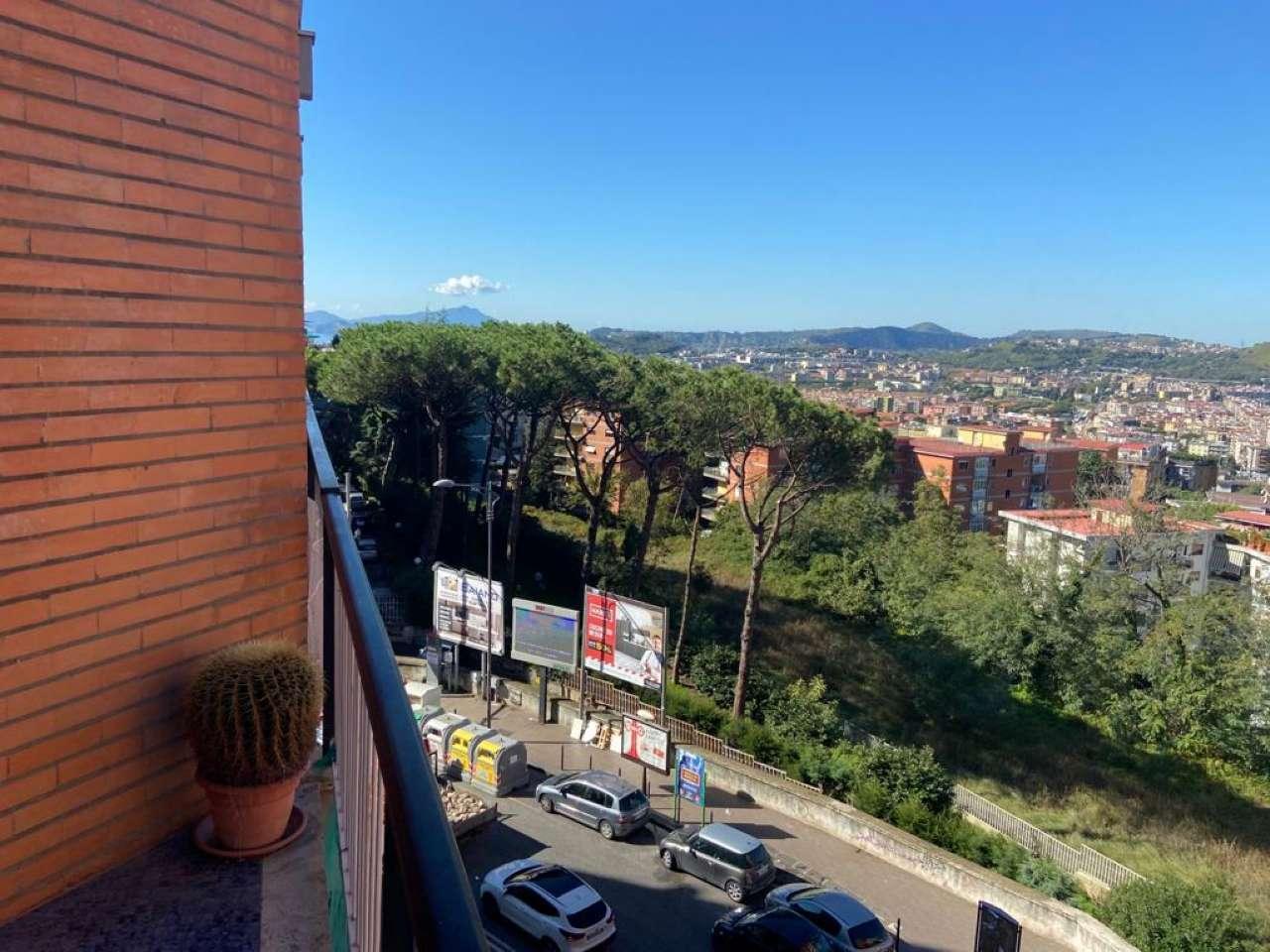 Appartamento, Via Francesco Cilea, Zona Vomero, Napoli, foto 16