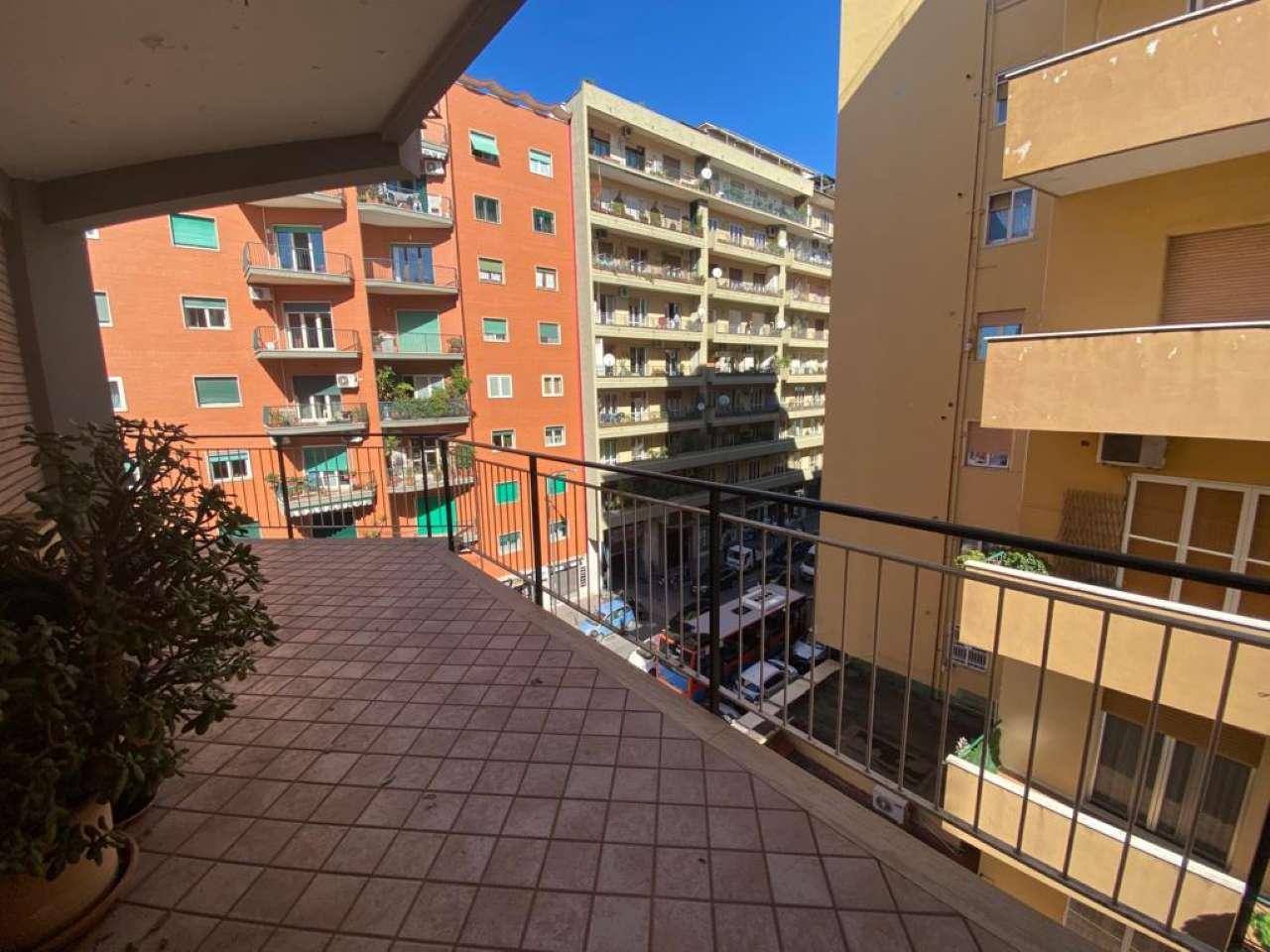 Appartamento, Via Francesco Cilea, Zona Vomero, Napoli, foto 14