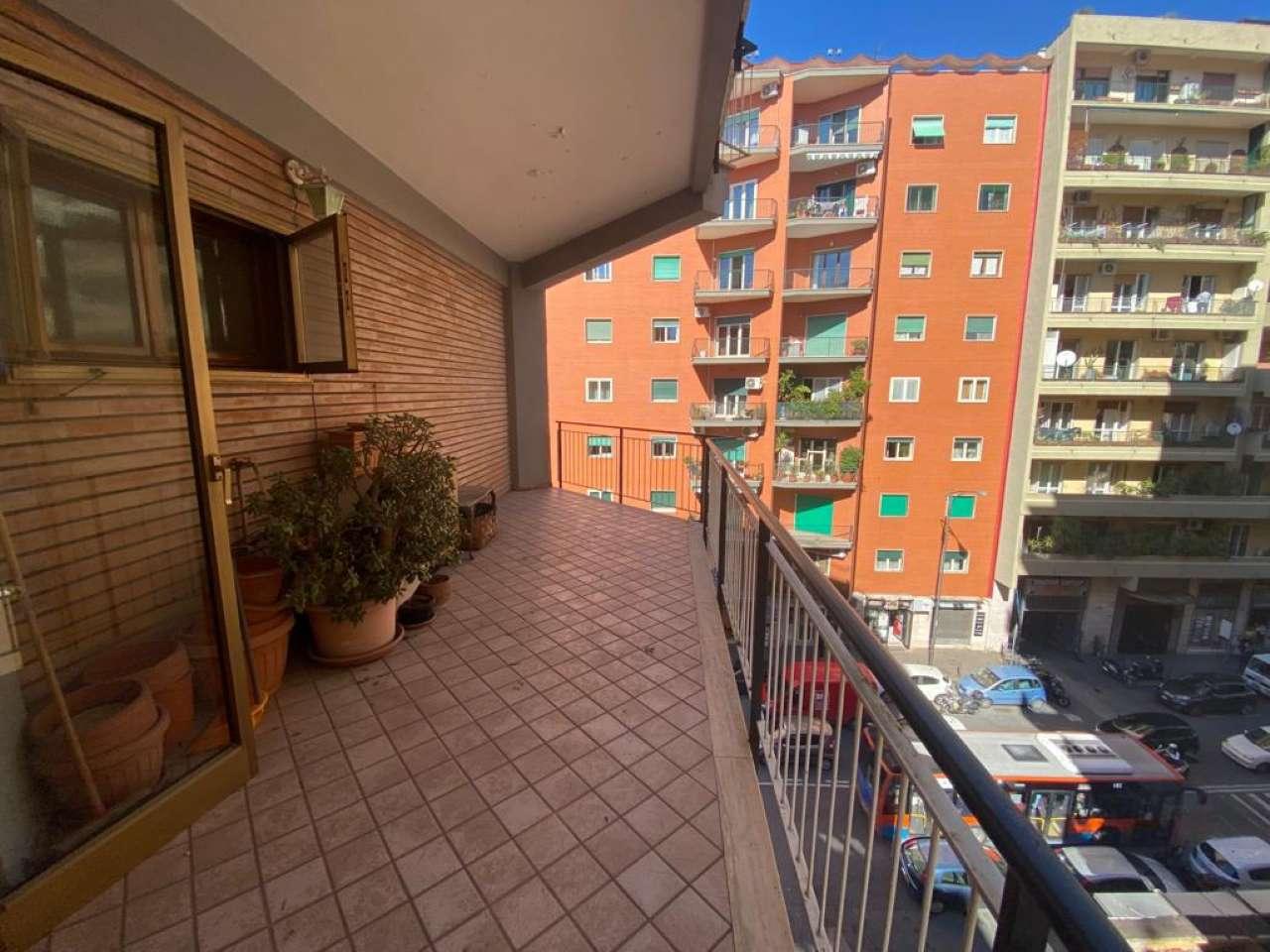 Appartamento, Via Francesco Cilea, Zona Vomero, Napoli, foto 15