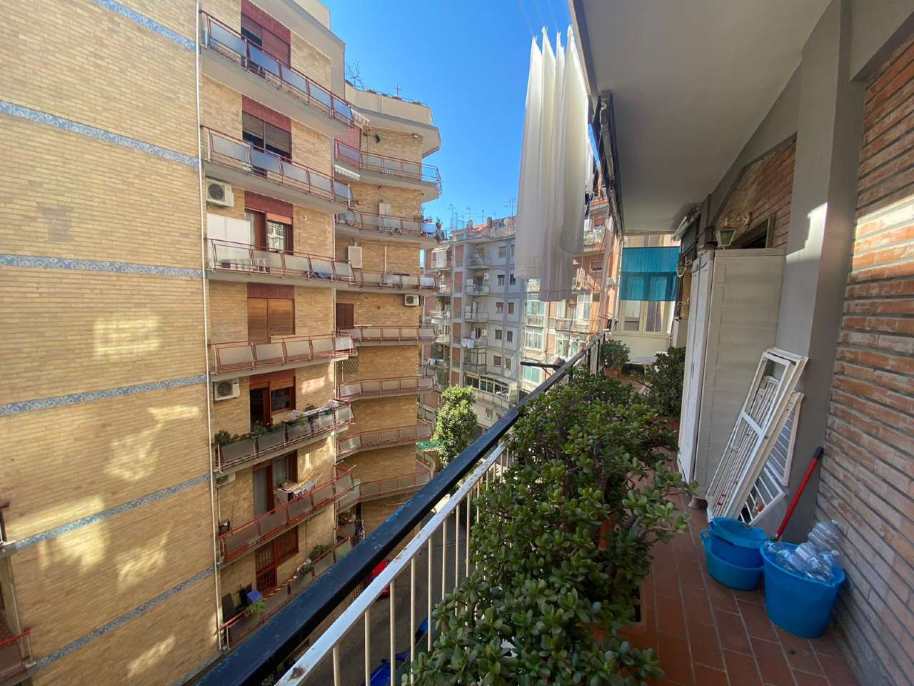 Appartamento, Via Francesco Cilea, Zona Vomero, Napoli, foto 18