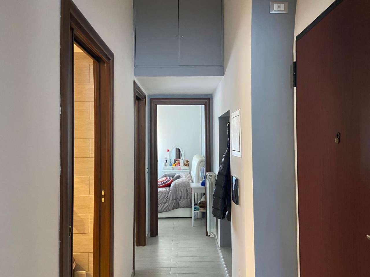 Appartamento, Viale degli Alimena, Centro, Cosenza, foto 7