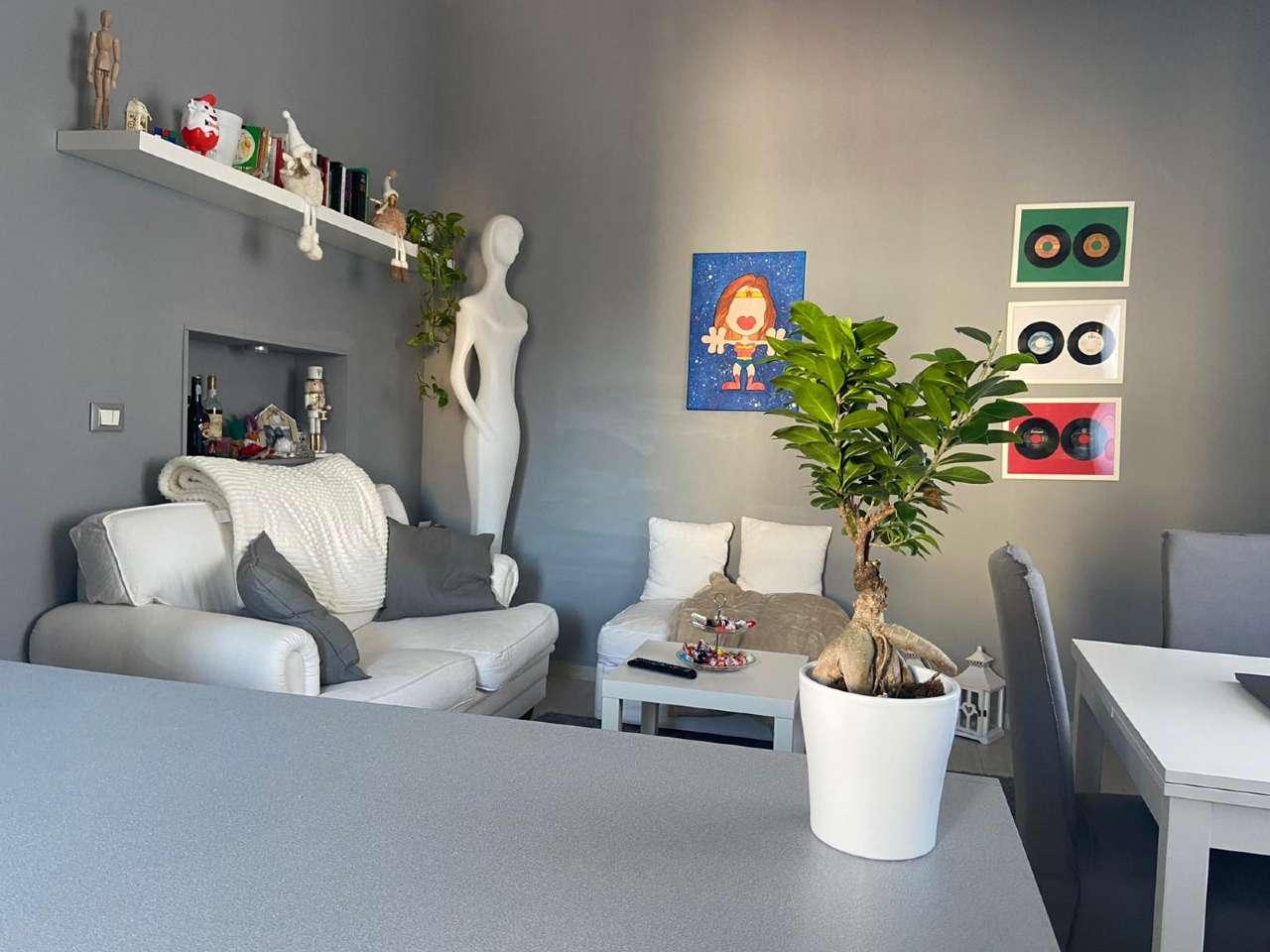 Appartamento, Viale degli Alimena, Centro, Cosenza, foto 4