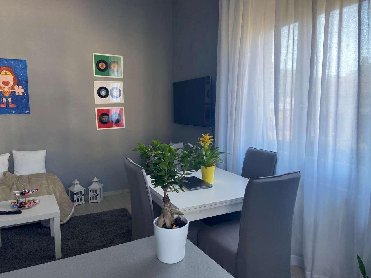 Appartamento, Viale degli Alimena, Centro, Cosenza, foto 0