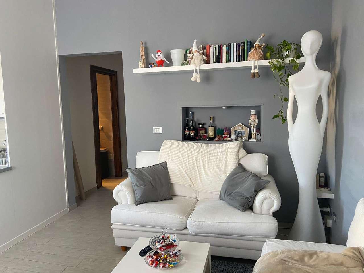 Appartamento, Viale degli Alimena, Centro, Cosenza, foto 5