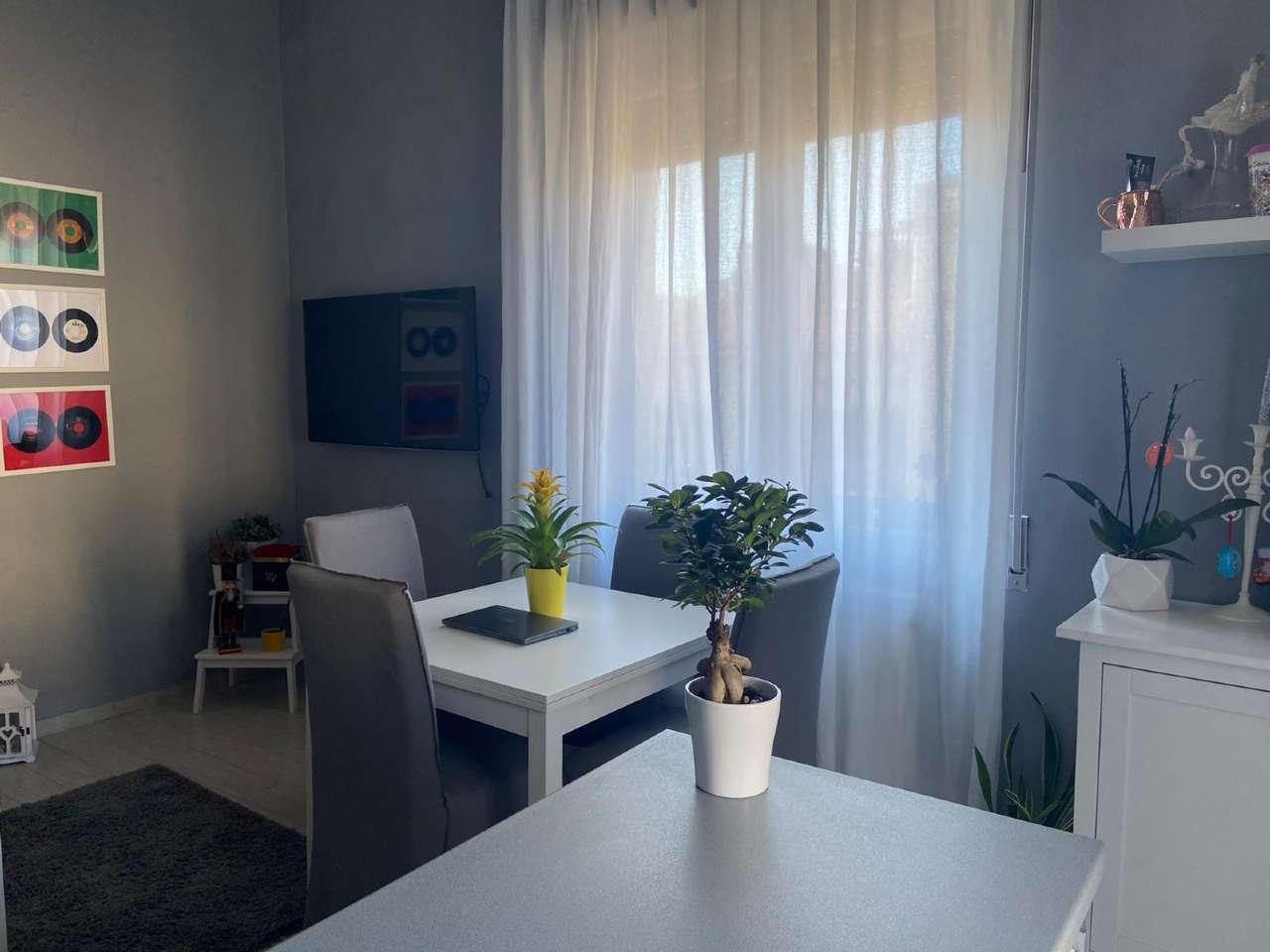 Appartamento, Viale degli Alimena, Centro, Cosenza, foto 1