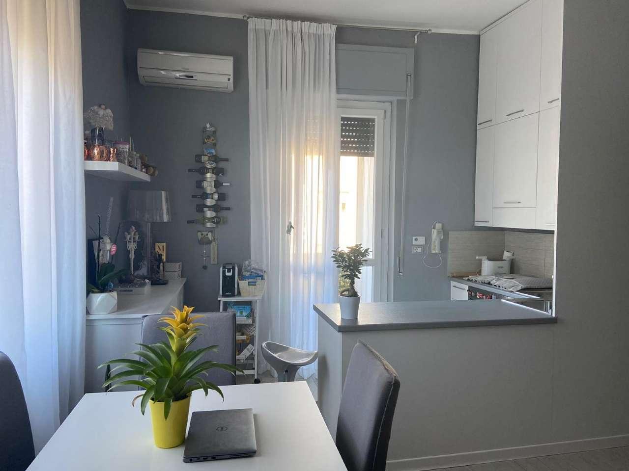 Appartamento, Viale degli Alimena, Centro, Cosenza, foto 2