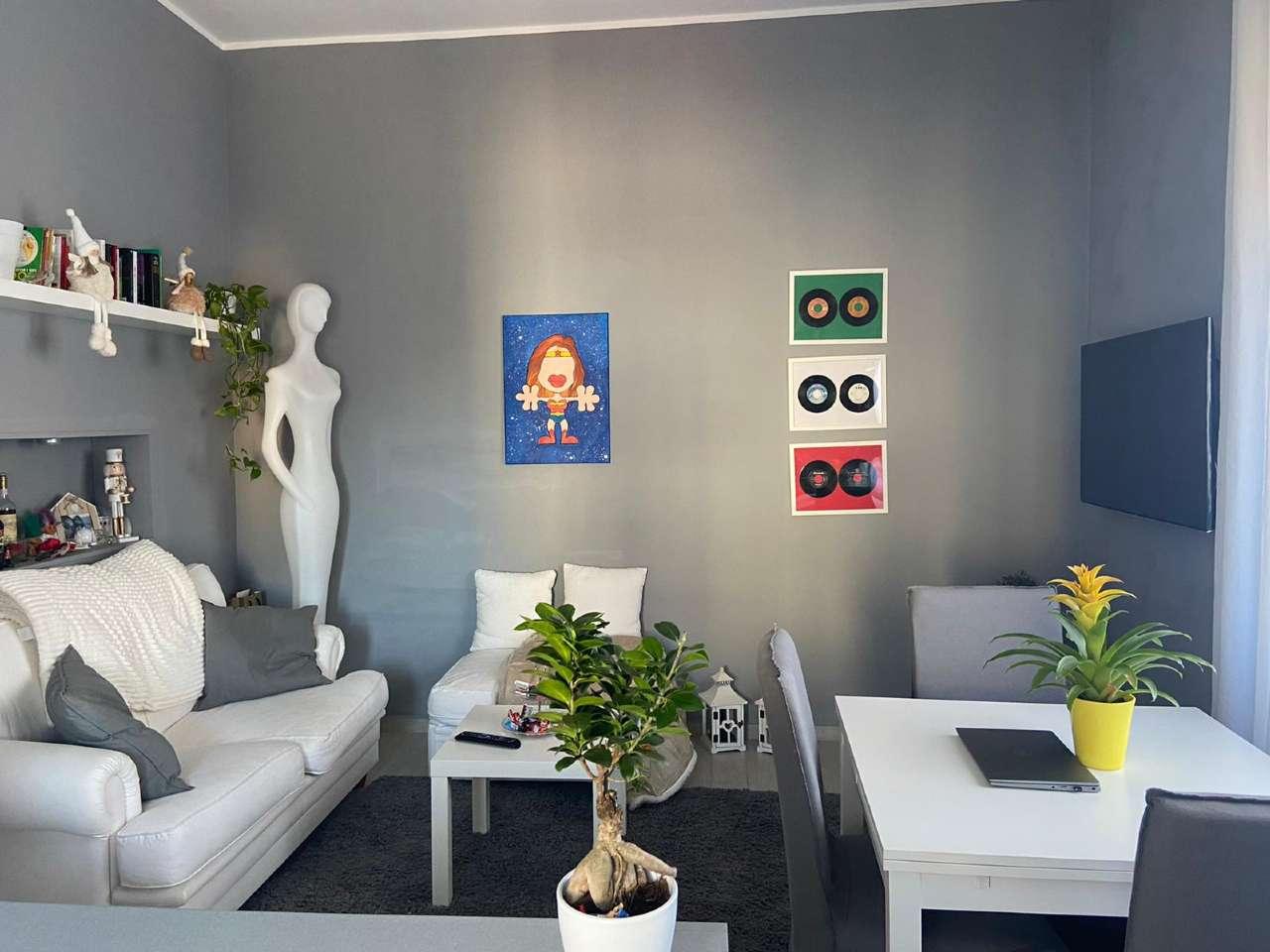 Appartamento, Viale degli Alimena, Centro, Cosenza, foto 3