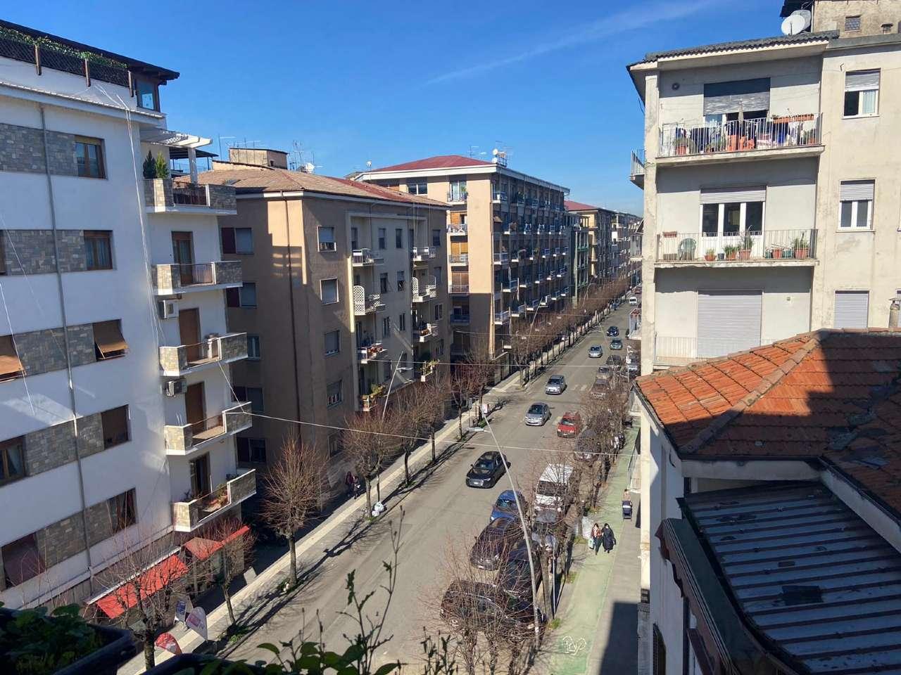 Appartamento, Viale degli Alimena, Centro, Cosenza, foto 17