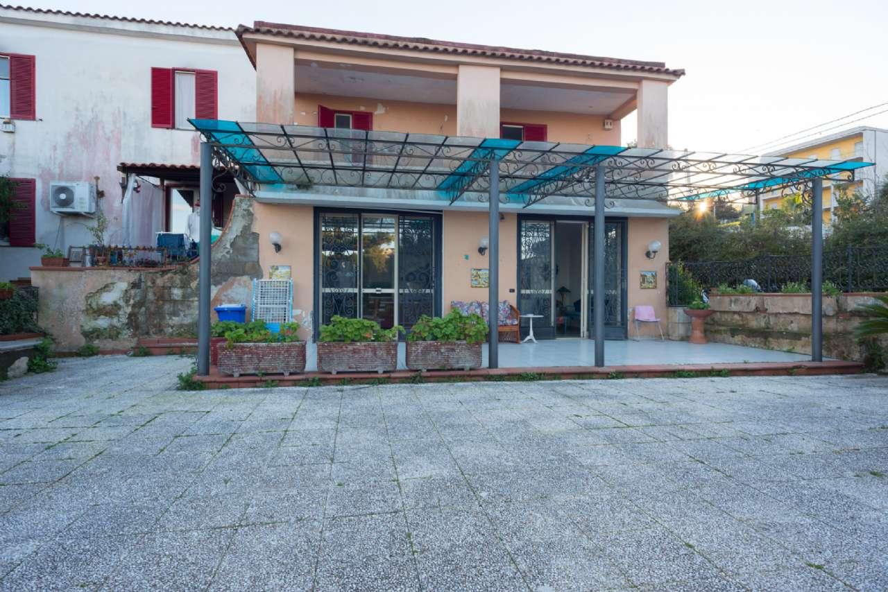 Vomero - Villa con giardino, foto 4