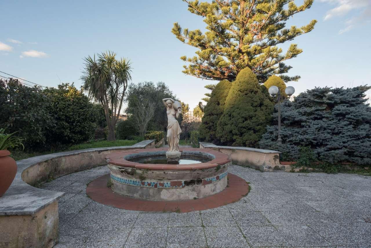 Vomero - Villa con giardino, foto 0