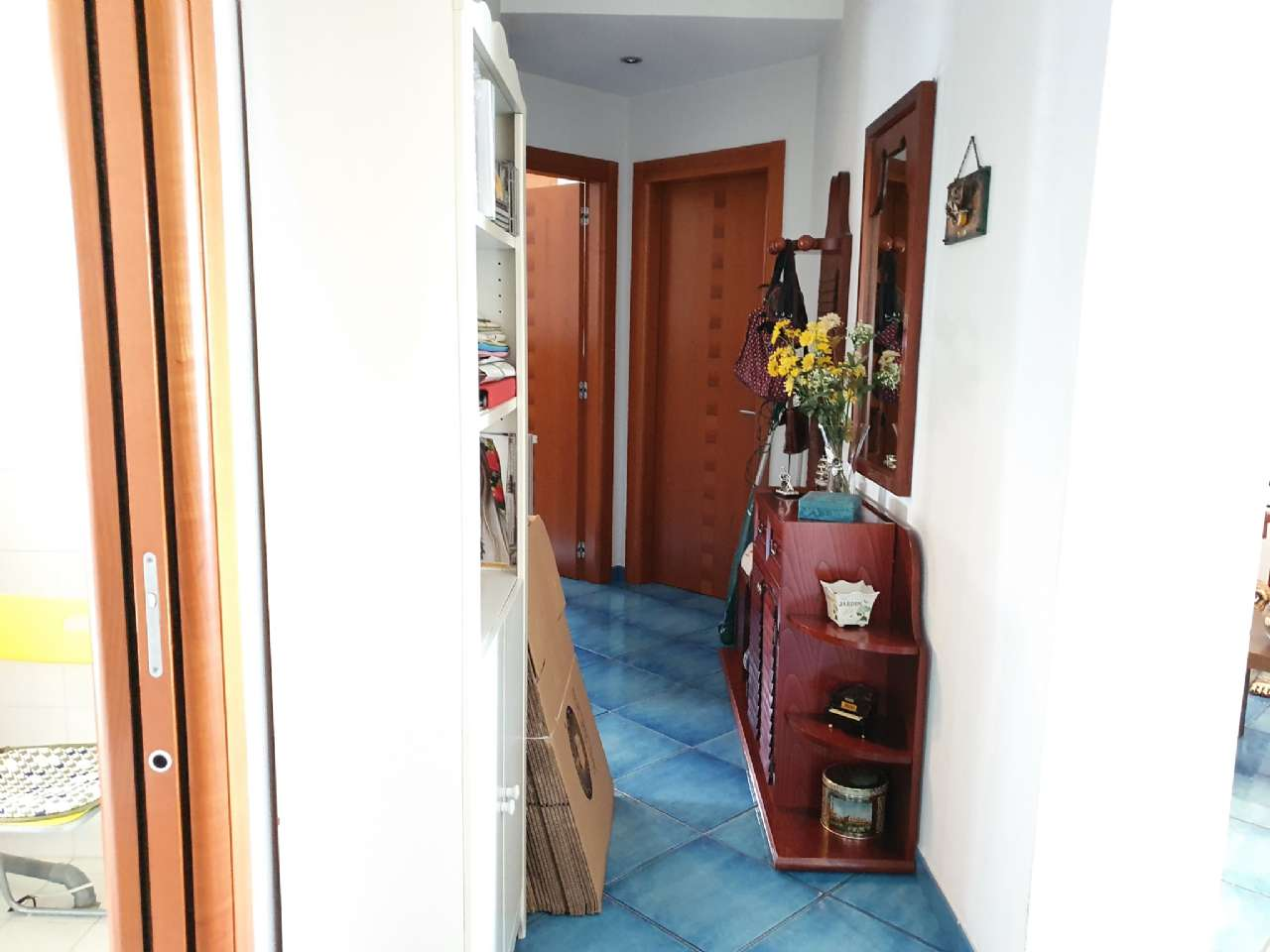 Salita Principi - Quadrilocale ristrutturato, Napoli, foto 3