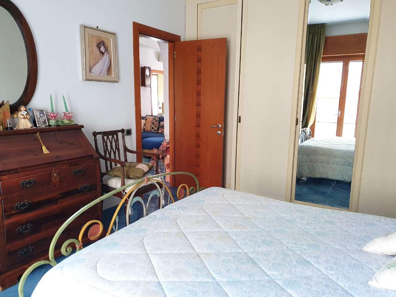 Salita Principi - Quadrilocale ristrutturato, Napoli, foto 5