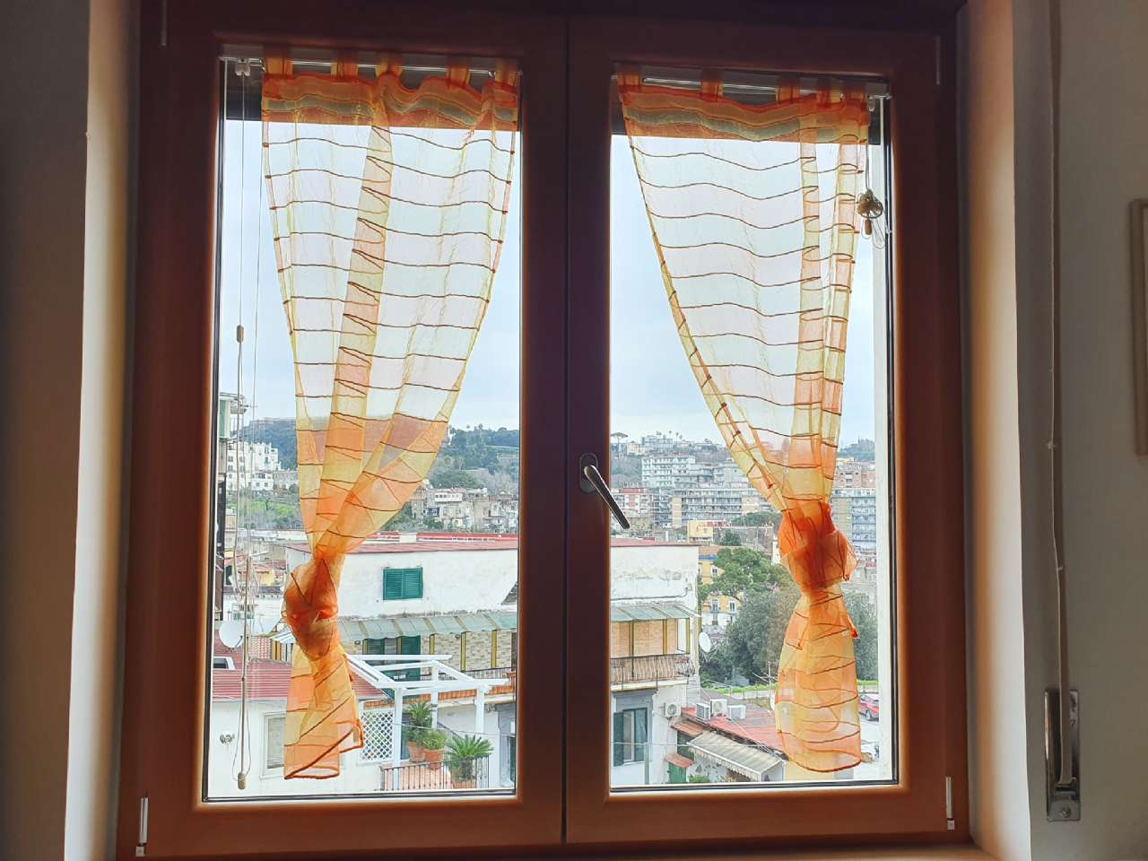 Salita Principi - Quadrilocale ristrutturato, Napoli, foto 6
