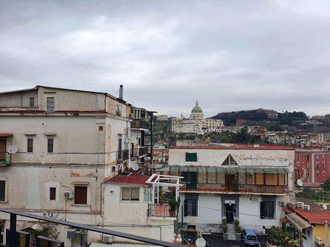 Salita Principi - Quadrilocale ristrutturato, Napoli, foto 18