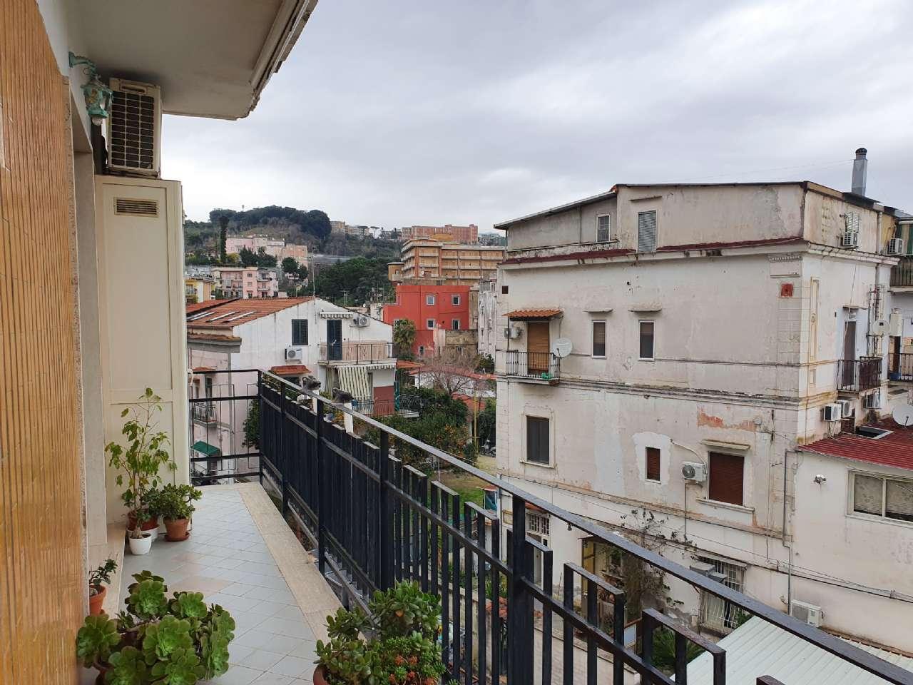 Salita Principi - Quadrilocale ristrutturato, Napoli, foto 15