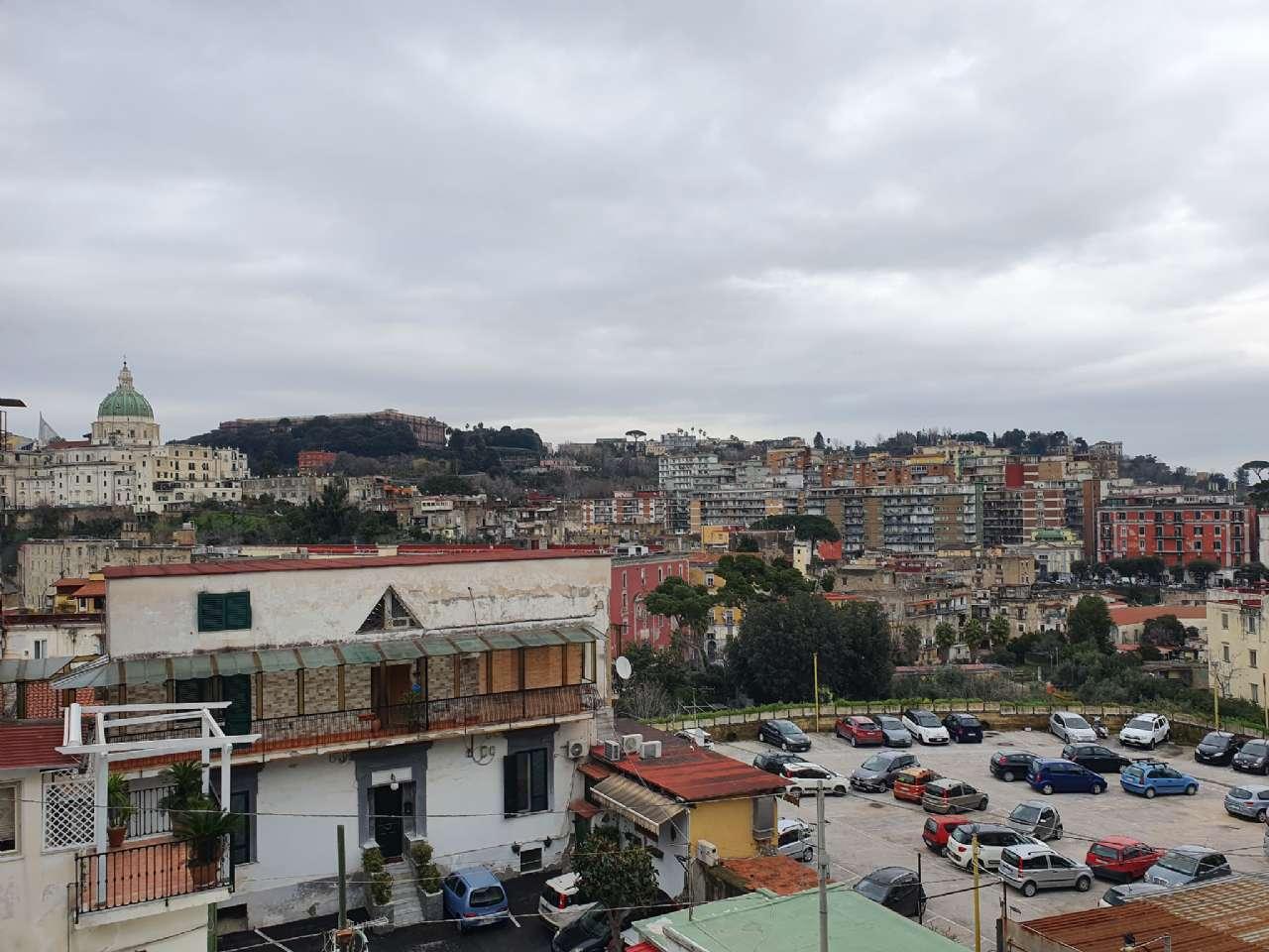 Salita Principi - Quadrilocale ristrutturato, Napoli, foto 16