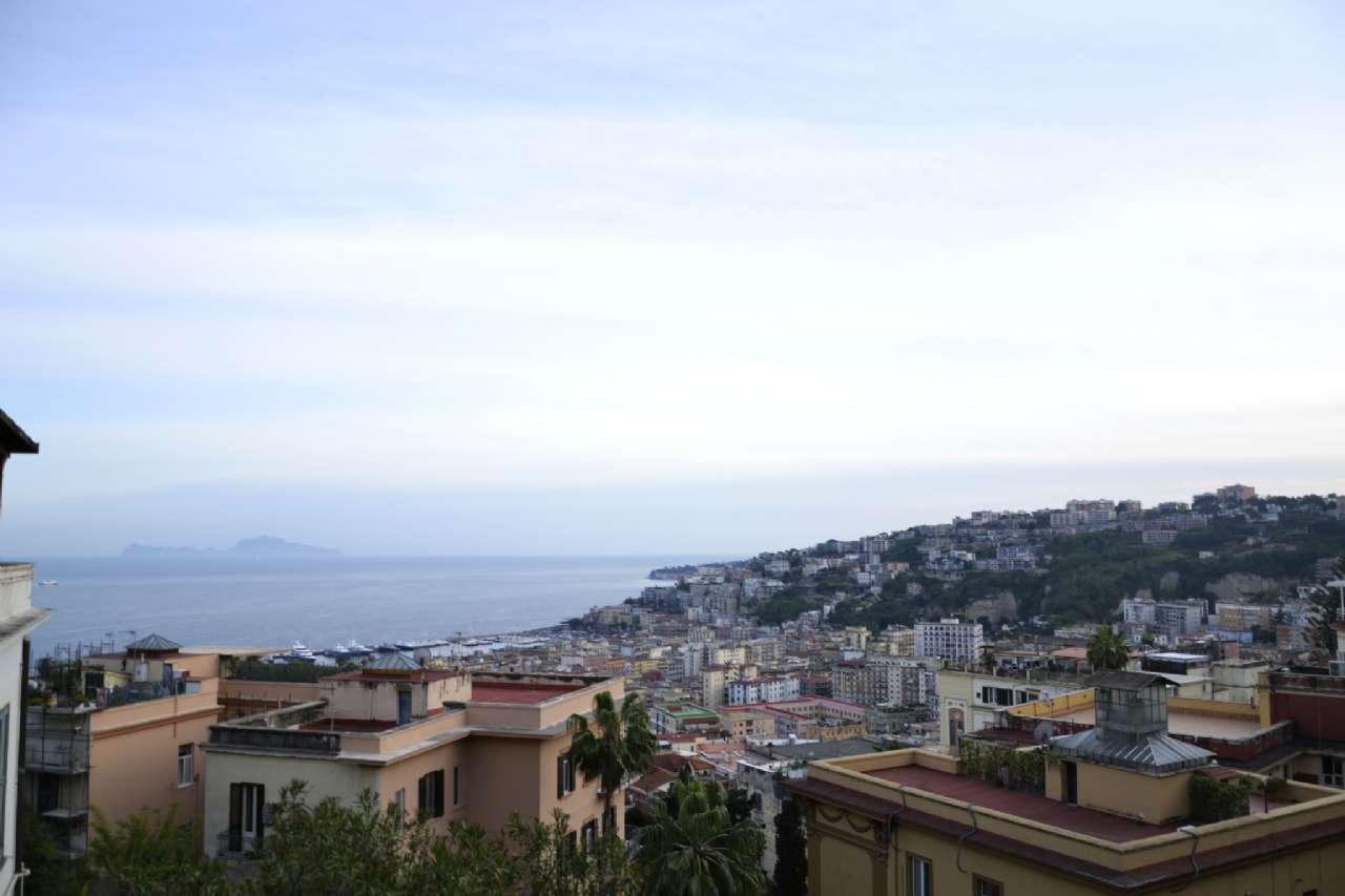Appartamento, Via Aniello Falcone, zona Vomero, Napoli, foto 1