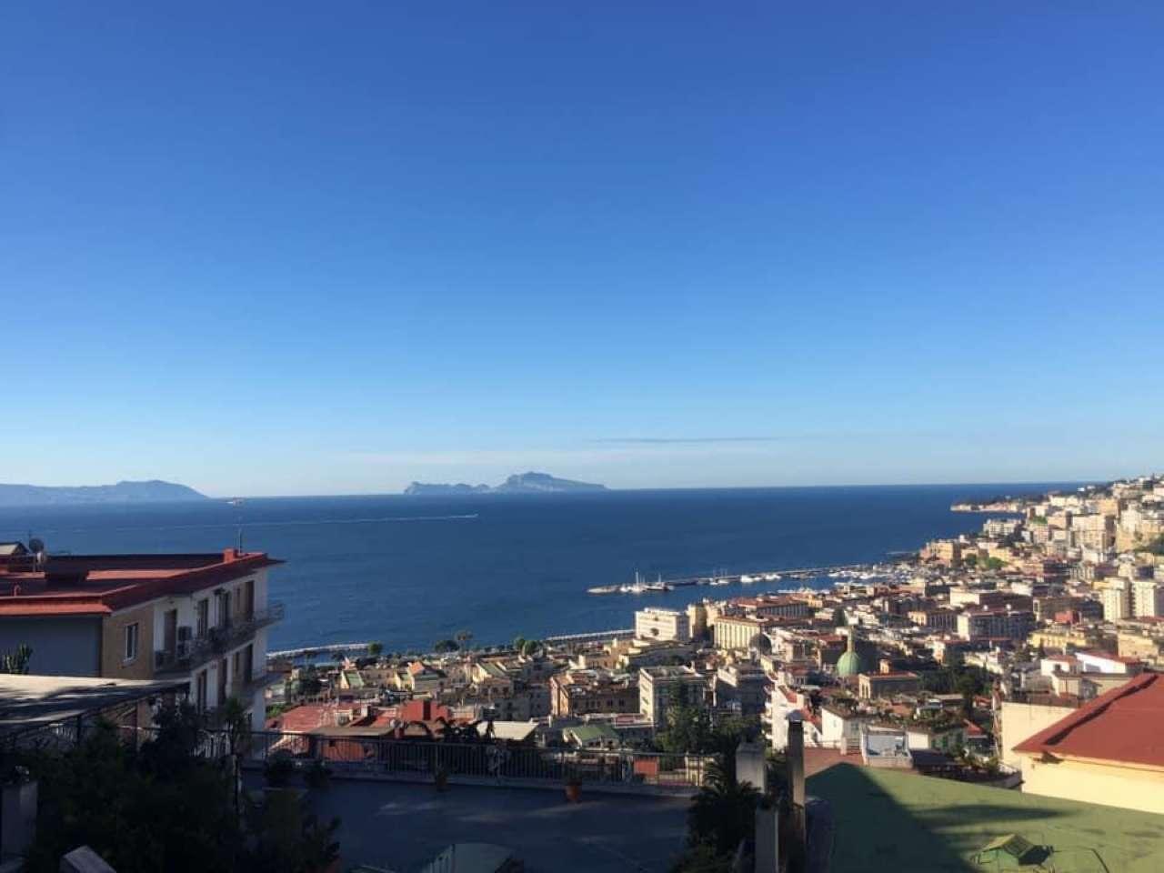 Appartamento, Via Aniello Falcone, zona Vomero, Napoli, foto 0
