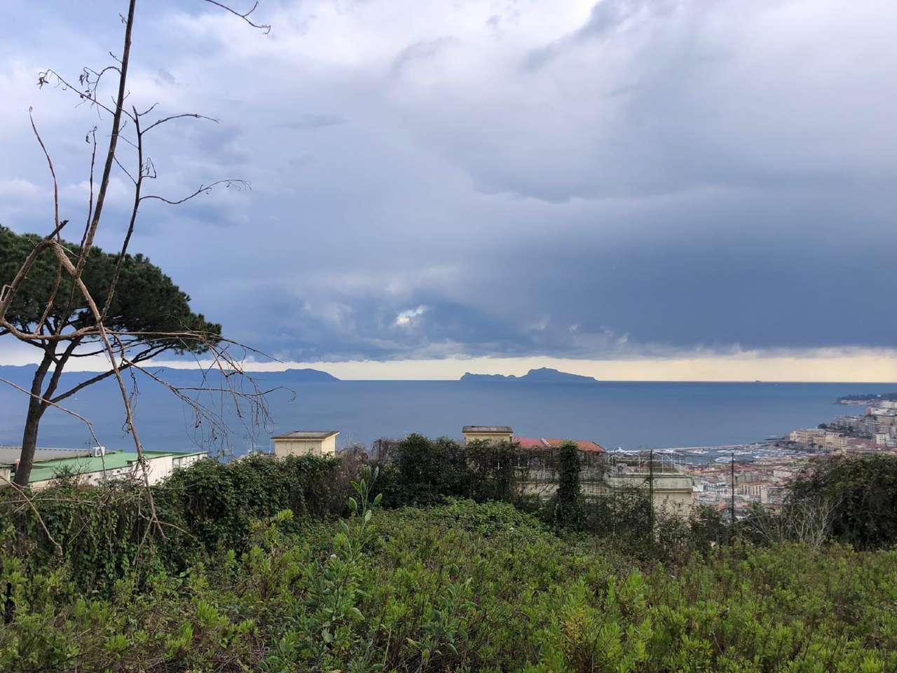 Appartamento, Via Aniello Falcone, zona Vomero, Napoli, foto 2