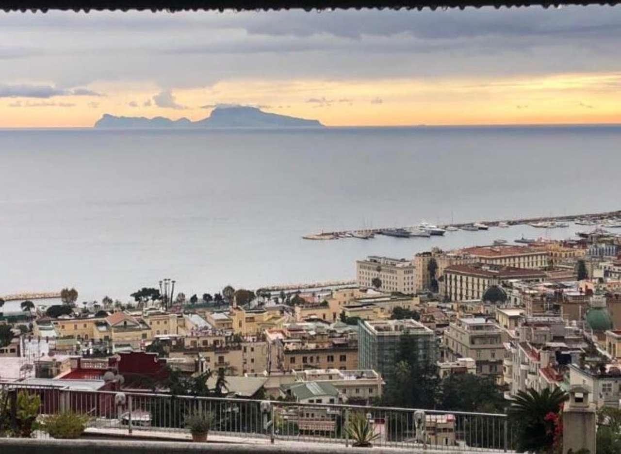 Appartamento, Via Aniello Falcone, zona Vomero, Napoli, foto 3
