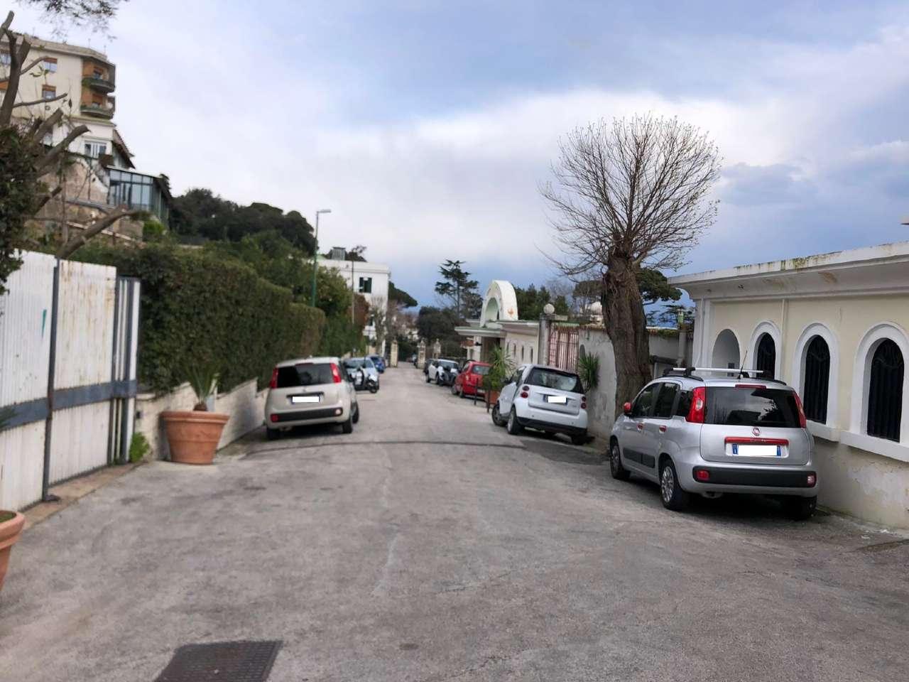 Appartamento, Via Aniello Falcone, zona Vomero, Napoli, foto 8