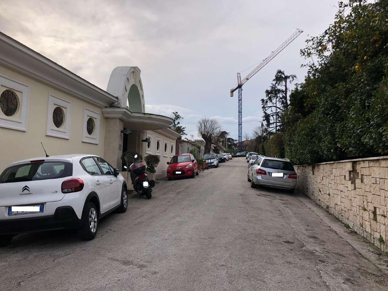 Appartamento, Via Aniello Falcone, zona Vomero, Napoli, foto 9
