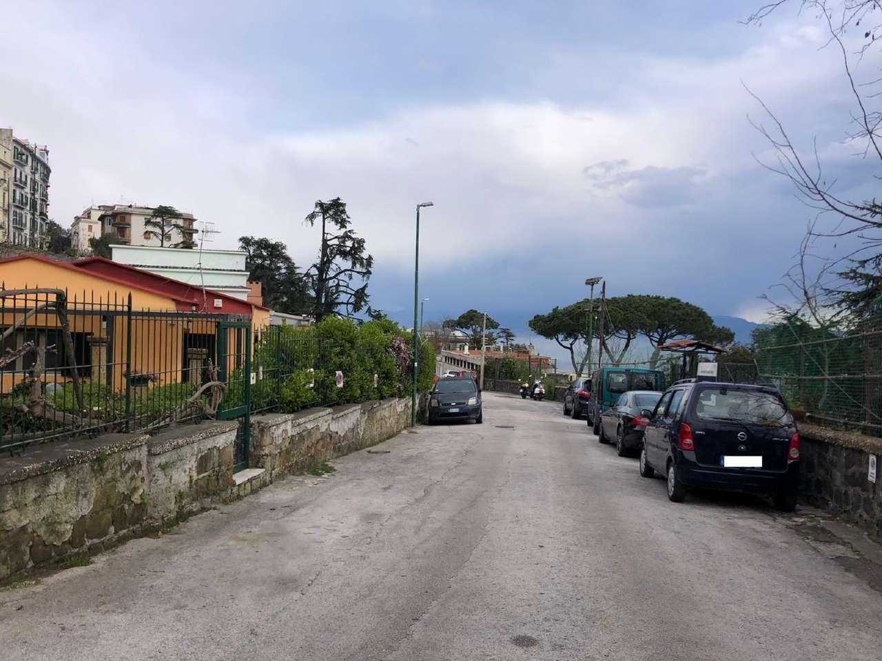 Appartamento, Via Aniello Falcone, zona Vomero, Napoli, foto 10