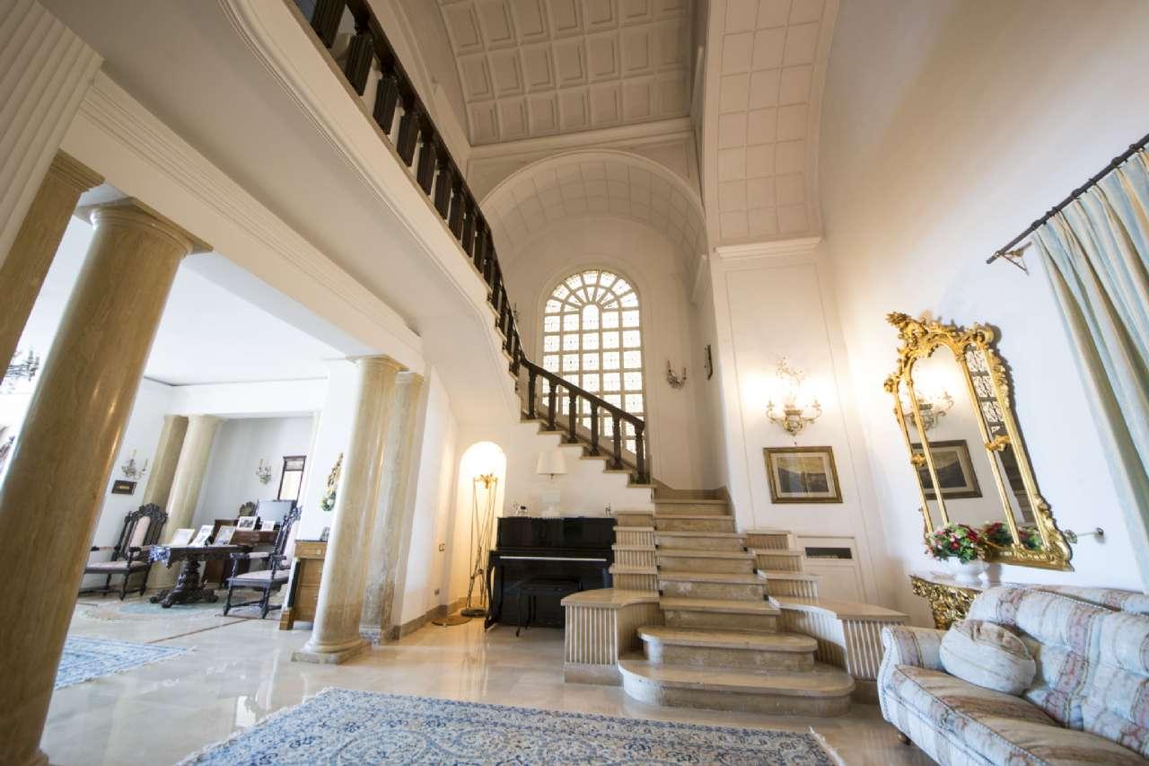 Appartamento, Via Aniello Falcone, zona Vomero, Napoli, foto 4