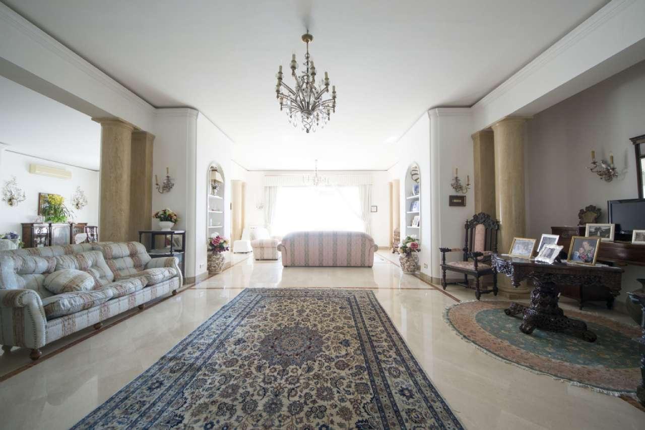 Appartamento, Via Aniello Falcone, zona Vomero, Napoli, foto 6