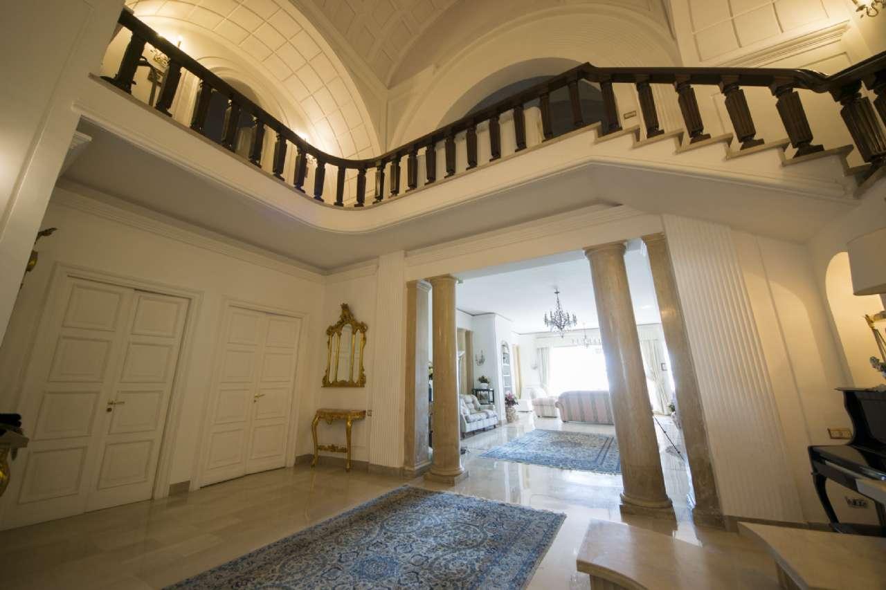 Appartamento, Via Aniello Falcone, zona Vomero, Napoli, foto 7