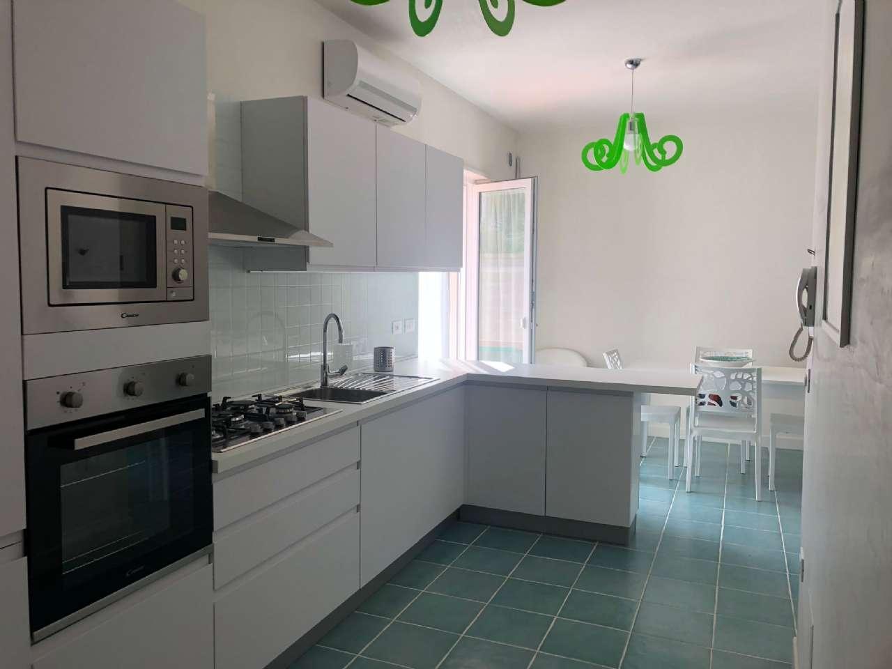 Casa indipendente, Via Giovanni Saracino, zona mare, Maruggio, foto 6