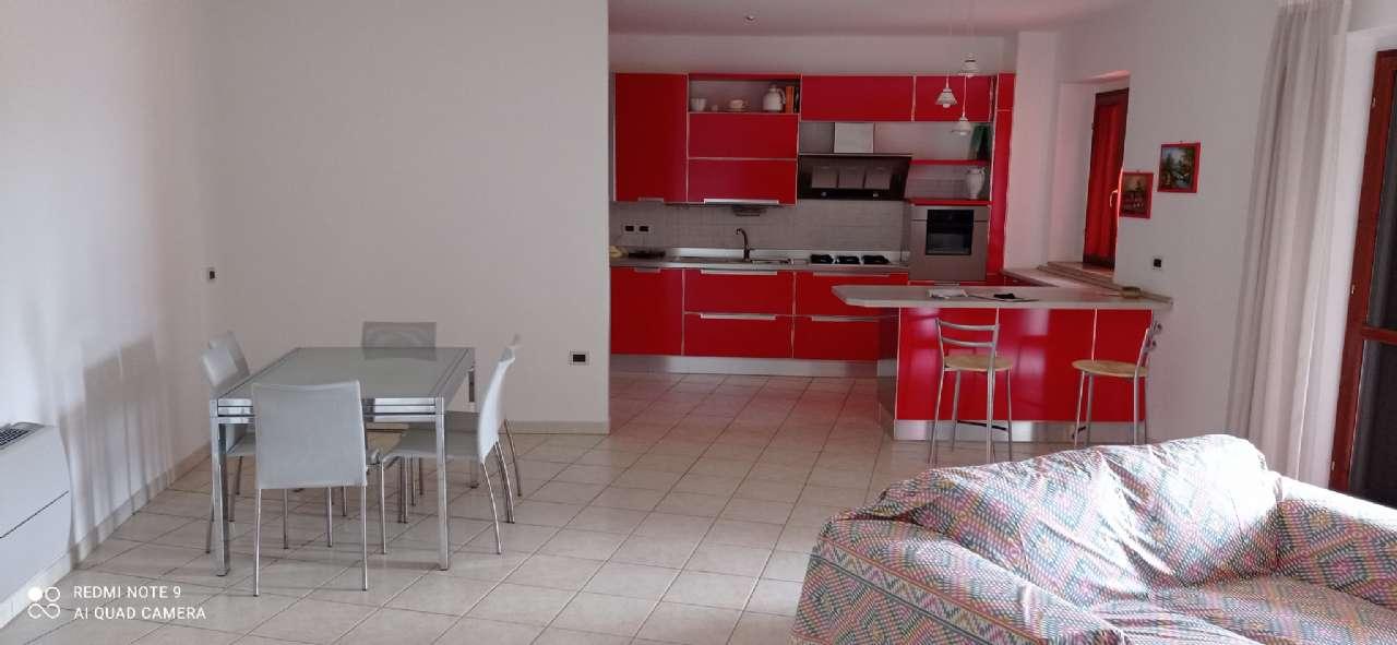 Appartamento, Via Nazionale, Centro, Spezzano Albanese, foto 5