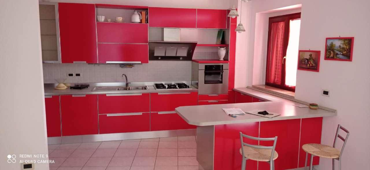 Appartamento, Via Nazionale, Centro, Spezzano Albanese, foto 4