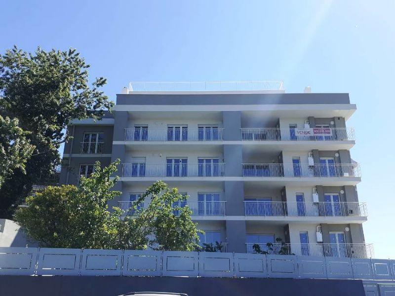 Rione Alto - Appartamenti di nuova costruzione con posti auto, foto 0
