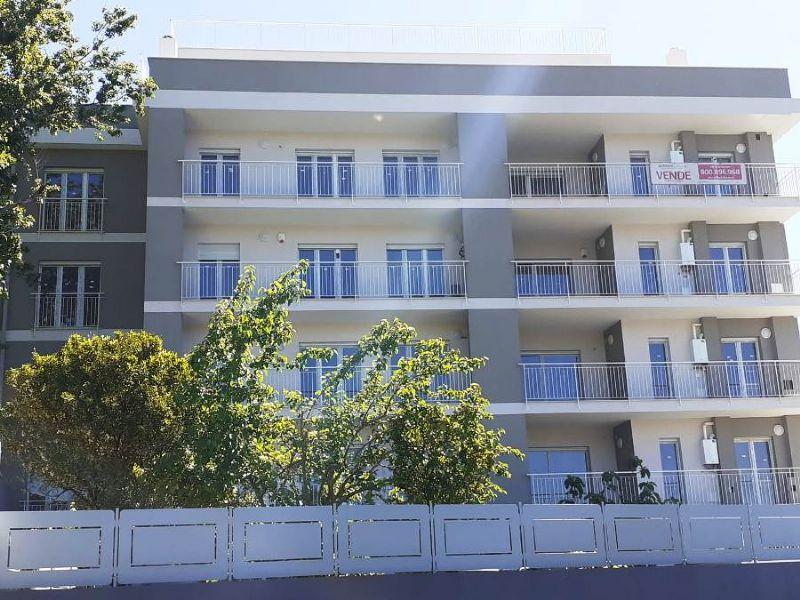 Rione Alto - Appartamenti di nuova costruzione con posti auto, foto 1
