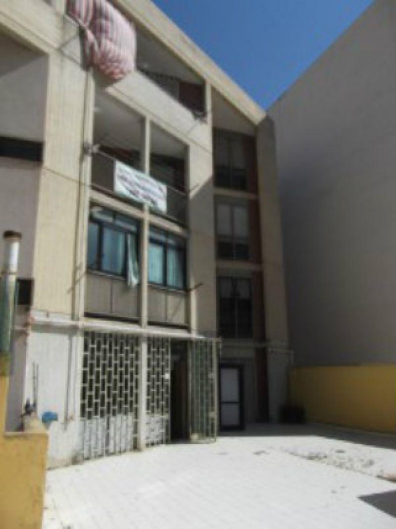 Appartamento trilocale in vendita a Palermo (PA)