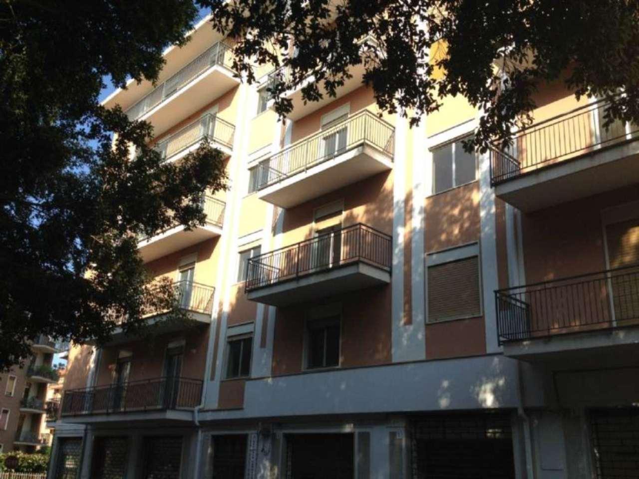 Arioso ed ampio appartamento con balcone, foto 12