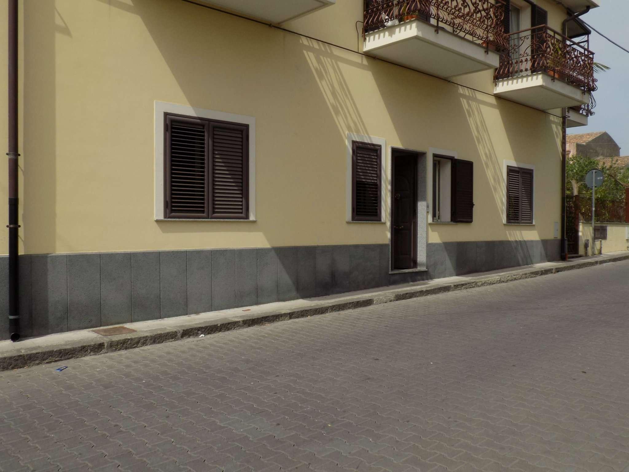 Trilocale di nuova costruzione con balcone ed ampio garage