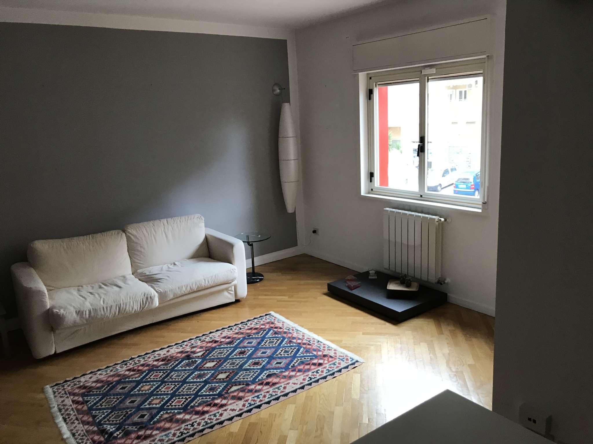 Appartamento ristrutturato in vendita Rif. 7722719