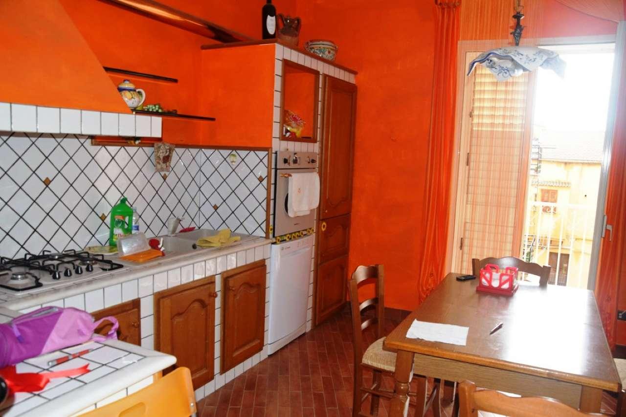 Appartamento quadrilocale in vendita a Agrigento (AG)