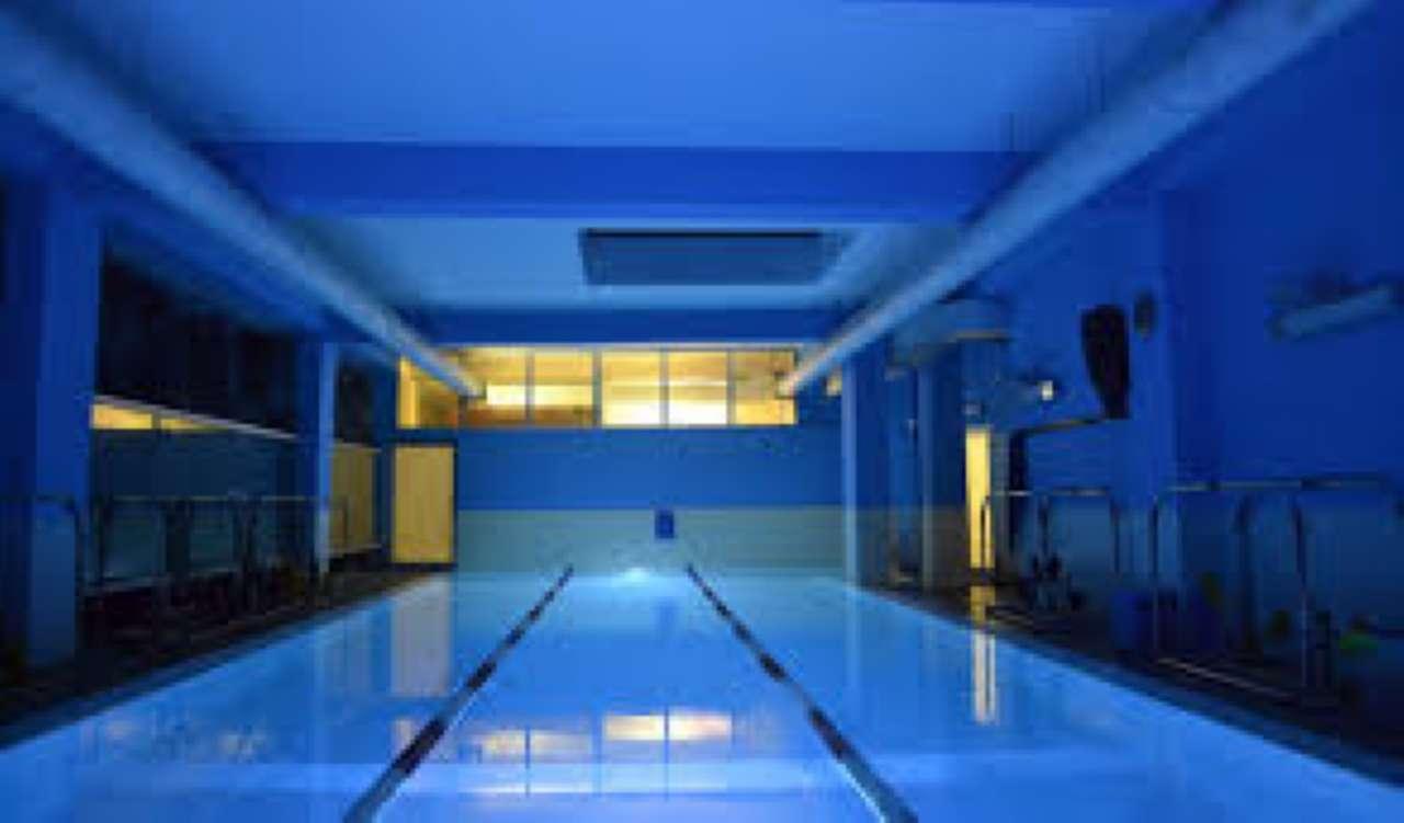 Complesso immobiliare a destinazione ricettiva con piscina coperta Rif. 6015280