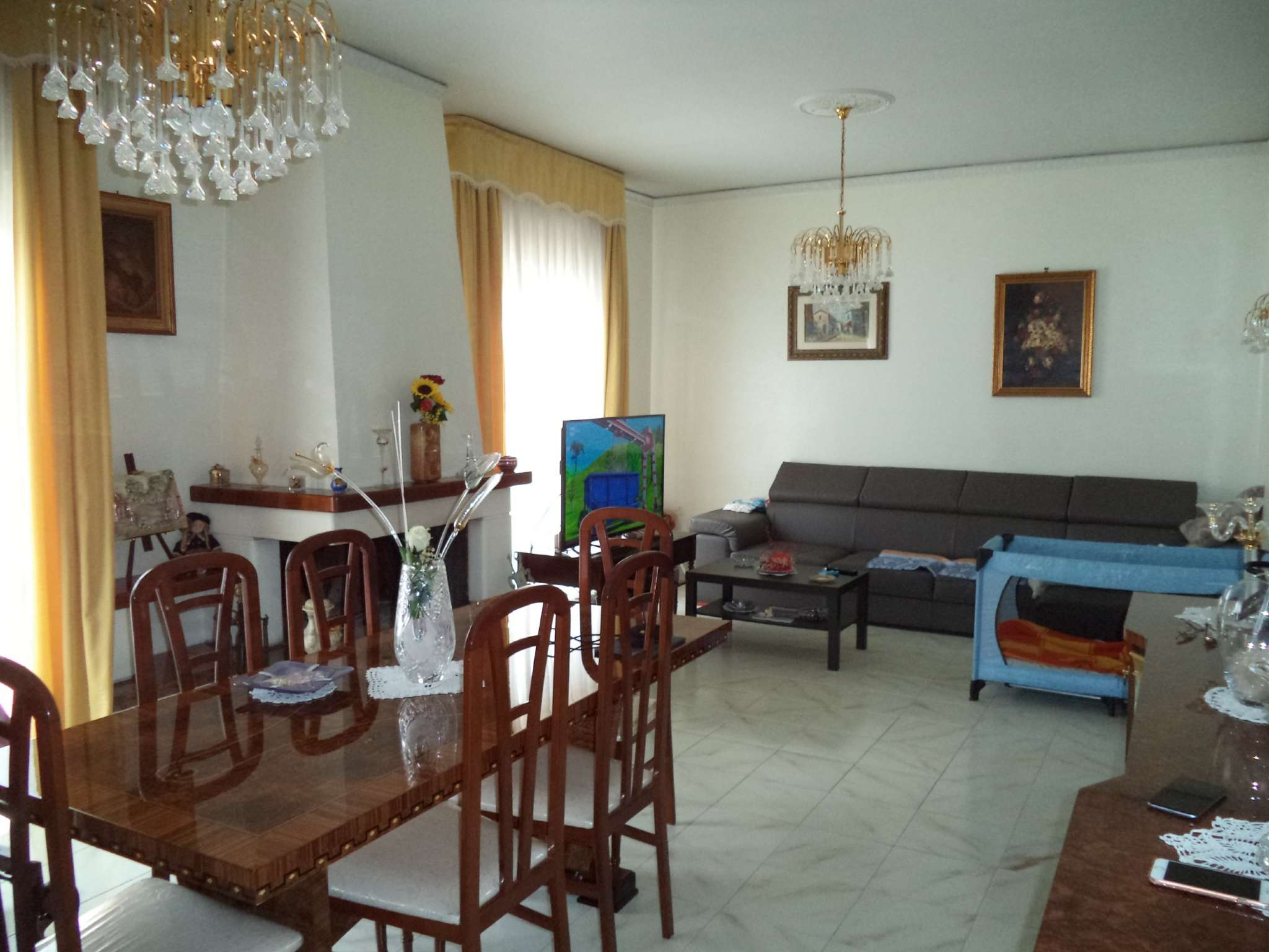Appartamento in ottime condizioni in vendita Rif. 5702246