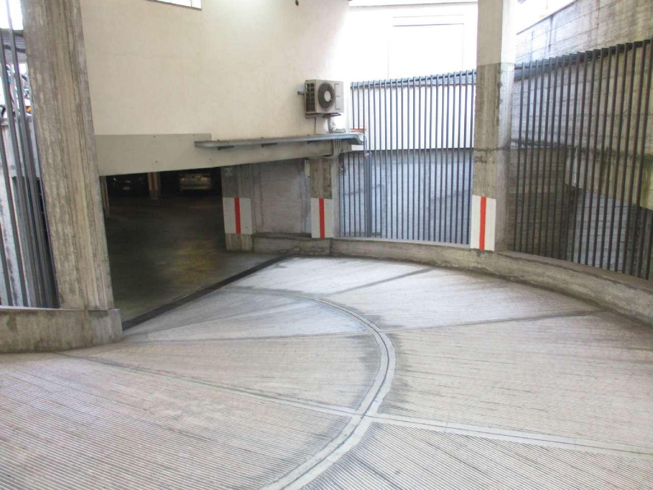 Garage di nuova costruzione in zona centrale, foto 15