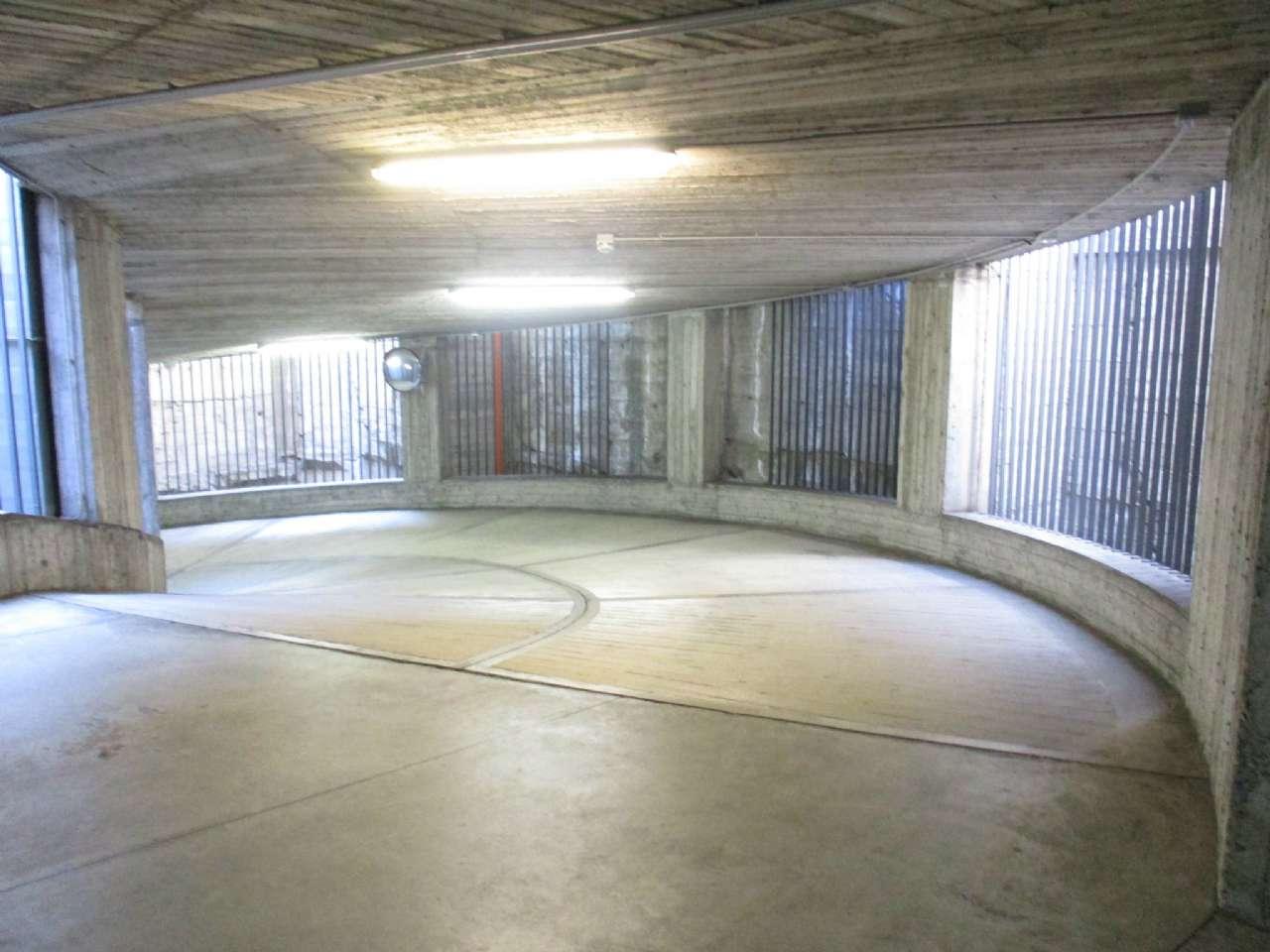 Garage di nuova costruzione in zona centrale, foto 4